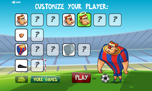 玩免費體育競技APP|下載クレイジーペナルテイキック app不用錢|硬是要APP