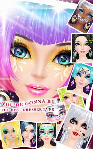 Make-Up Me 1.0.7 screenshots 14