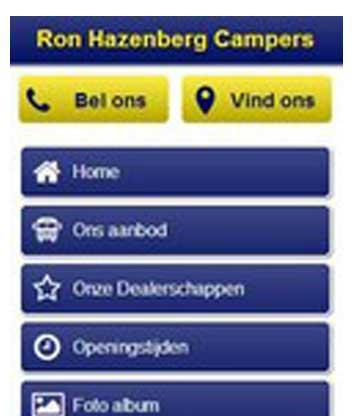 Ron Hazenberg