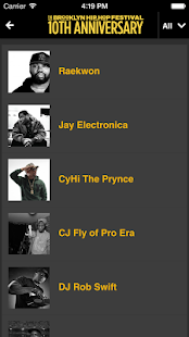 BK Hip-Hop Festival - screenshot thumbnail