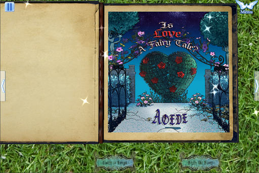 Aoede's Is Love A Fairy Tale