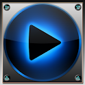 XS Mp4 Player icon