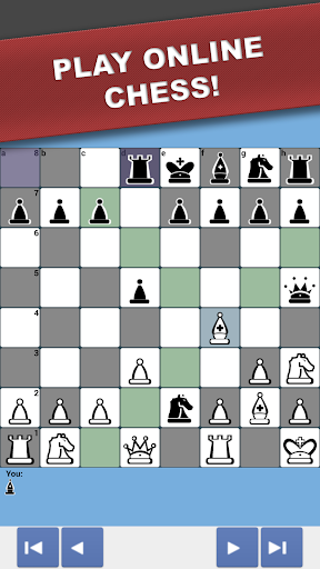 Chess Mates Multiplayer Chess