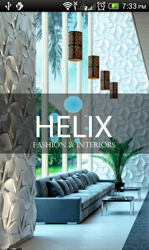 Helix - Fashion Interiors