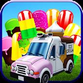 Icecream Truck Racing