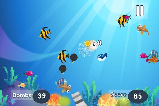 Fishing Bombs