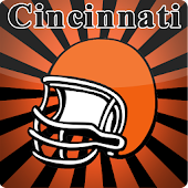 Cincinnati Football Fan