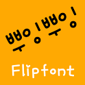 MNbbuing™ Korean Flipfont icon