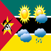 Mozambique Weather Forecast