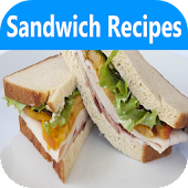 Sandwich Recipes Easy