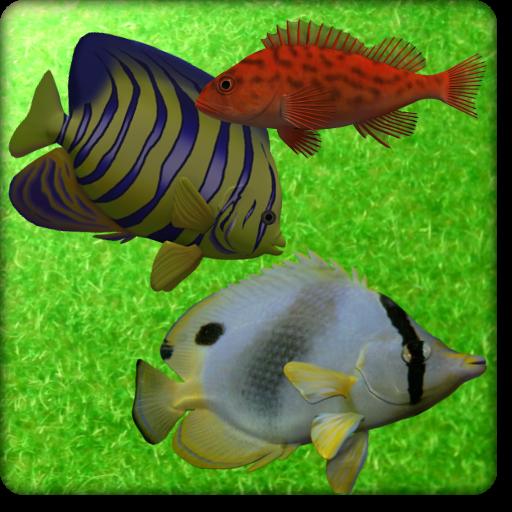魚遊戲 家庭片 App LOGO-APP開箱王