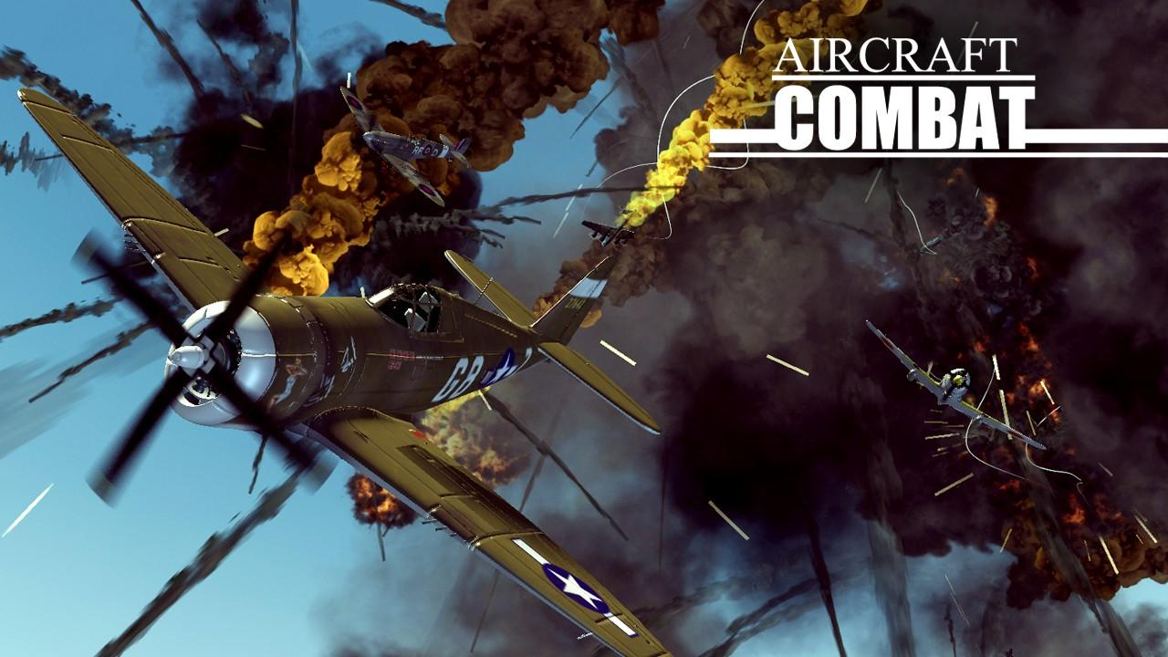 Aircraft Combat 1942- screenshot