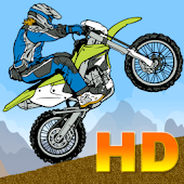 Moto Mania HD Dirt Bike Racing
