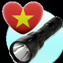 Den pin Viet | Đèn pin icon
