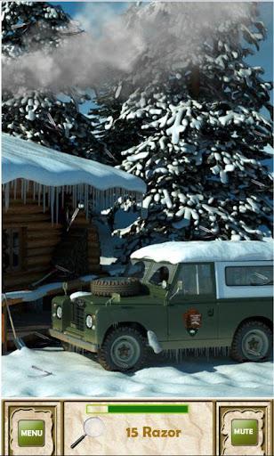 Hidden Object - Fun in Winter
