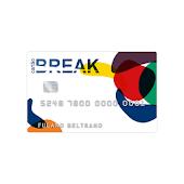 Cartão Break
