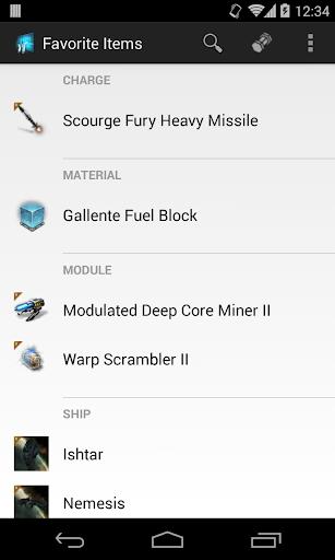 Eve Online Industrial Tool