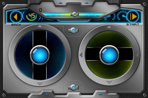 PlatinetGear - screenshot