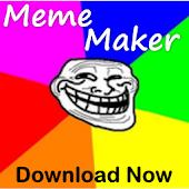 Meme Maker