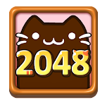 2048 CAT apk thumbnail