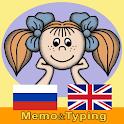 Английский язык: учим слова icon