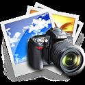 Photo Book Picture Album icon