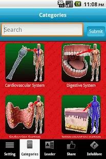 3D Body Anatomy Doctor LITE