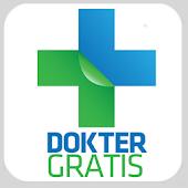 Unduh DOKTER GRATIS, Dr Gratis, Chat Dokter Gratis