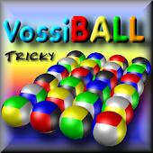 vossiBALL - brain attack