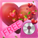 Valentine Heart for GO Locker icon