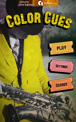 玩街機App|Color Cues免費|APP試玩