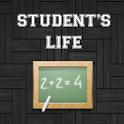 Student's Life logo