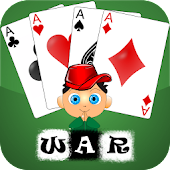 War - Playing card Free