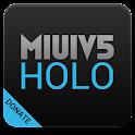 MIUIV5 Holo Theme Donate icon