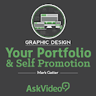 Portfolios & Self Promotion icon