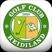 GC Heidiland