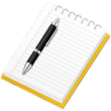 Notepad+ logo