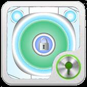 Hi-Tech Go Locker Theme