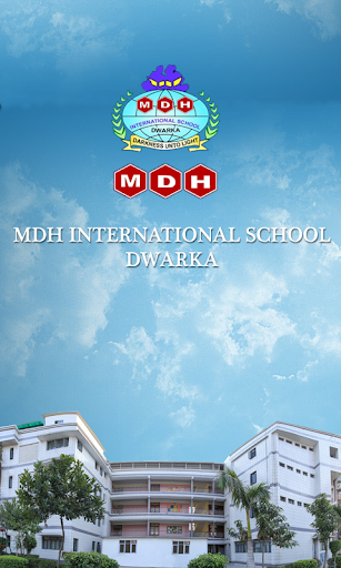 MDH School Teacher App