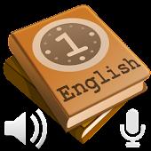 Polígloto. Inglés. Lección 1