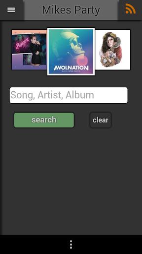 Grooveshark Jukebox