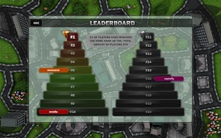 Screenshot of Traffic Wonder HD