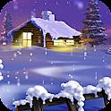 Christmas Silent Winter LWP logo