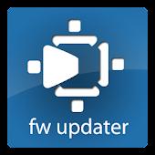 fw updater