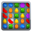 Candy Crush LiveWallpaper Game icon