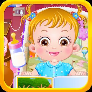 可愛寶貝遊戲 休閒 App LOGO-APP試玩