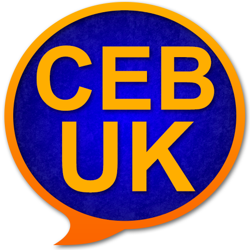 Cebuano Ukrainian dictionary + 書籍 App LOGO-APP試玩