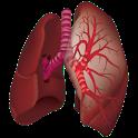 Ausculta Pulmonar icon