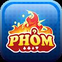 Phom Online – Danh bai Ta La logo