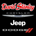 David Stanley Chrysler Jeep icon